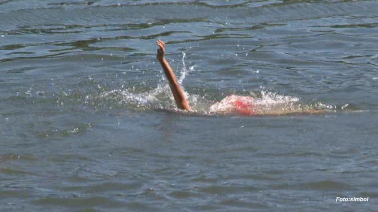 Выпил и пошёл купаться: в Тараклии утонул мужчина