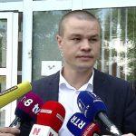 СМИ: Думитру Робу - кандидат на должность врио генпрокурора