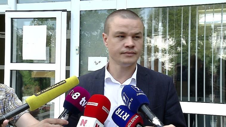 СМИ: Думитру Робу – кандидат на должность врио генпрокурора