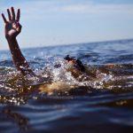 В Унгенском районе в озере утонул мужчина