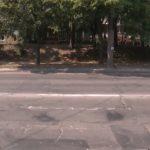"""Столица остаётся без """"зебр"""": купленная за 2 млн леев краска на дорожную разметку не оправдала себя (ВИДЕО)"""