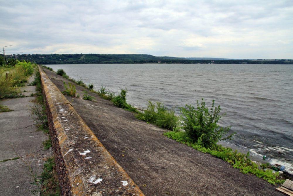 55-летняя женщина утонула в озере Гидигич
