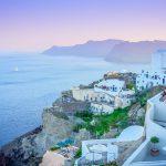 Туристов, отправляющихся на отдых в Грецию, предупредили об опасности пожаров