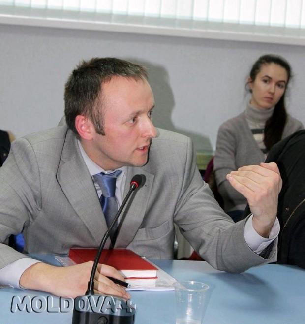 Новым врио главы Антикоррупционной прокуратуры стал Эдуард Варзарь