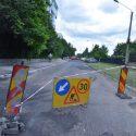 Как выглядит улица Еуджен Кока спустя две недели ремонта (ФОТО)