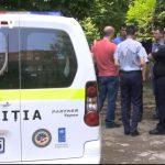 Подробности двойного убийства и суицида в Кишинёве: полиция считает, что у преступника были проблемы с психикой (ВИДЕО)