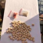 Продавал наркотики в ночных клубах столицы: дилера задержали с поличным (ФОТО)