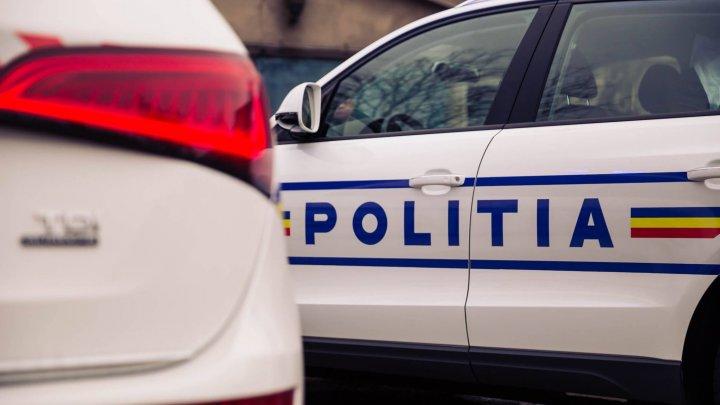 В трагическом ДТП в Румынии погибла пара из Молдовы
