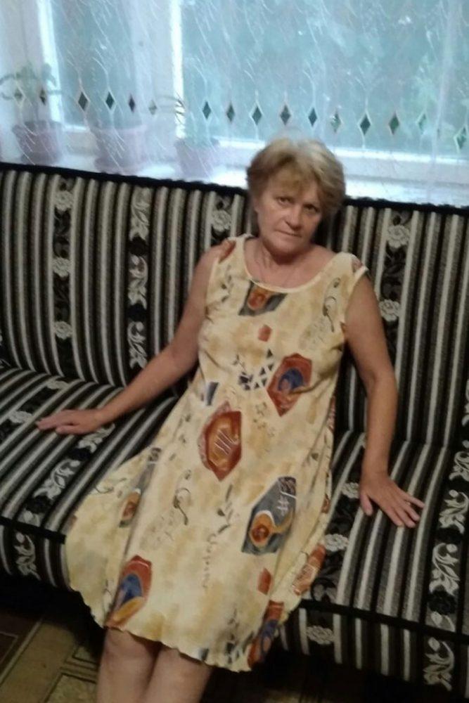 Вышла из магазина и не вернулась: пропавшую жительницу Рыбницы разыскивают родные (ФОТО)