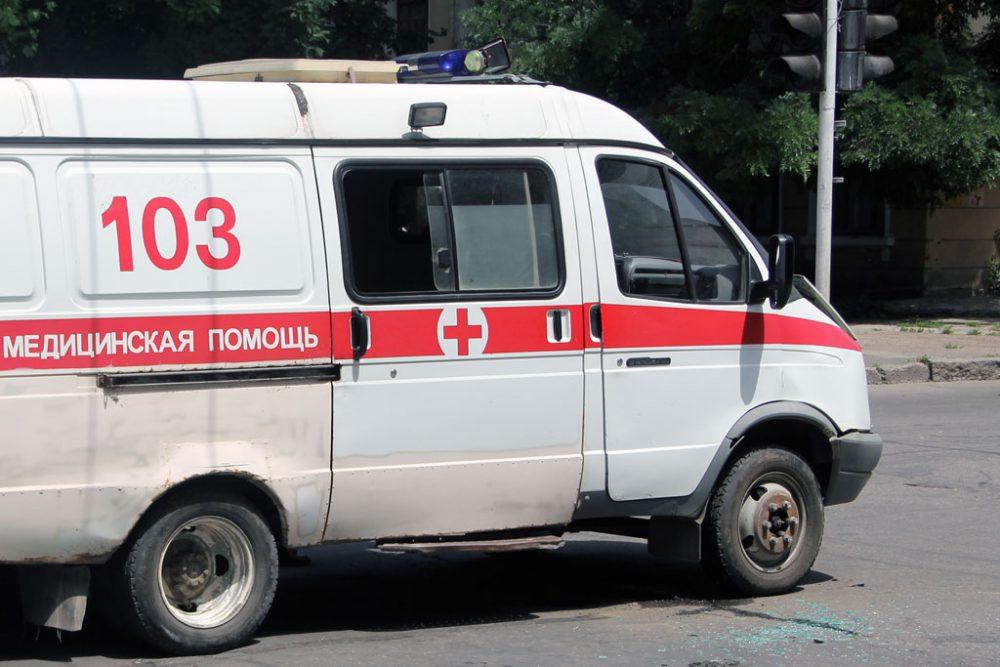 Трагедия в Дубоссарах: мужчину насмерть придавило столбом ЛЭП