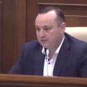 Батрынча: На деньги из украденного миллиарда пытаются купить некоторых депутатов (ВИДЕО)