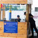 Совместный контроль на молдо-украинской границе может быть введён и на КПП Атаки-Могилёв-Подольский