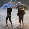 """Очередной """"жёлтый код"""": Молдову ожидают дожди с грозами и град"""