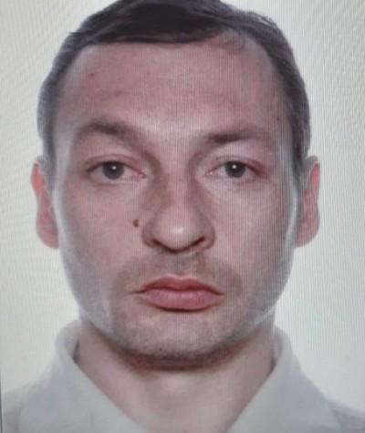 Полиция просит помощи в поиске пропавшего бельчанина