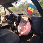ДТП во Флорештах: водитель попал в больницу после того, как сел пьяным за руль (ФОТО)