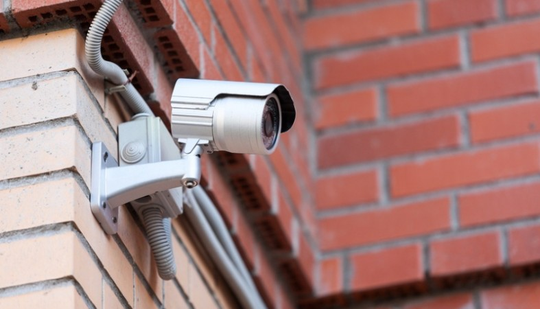 За незаконную установку камер видеонаблюдения житель столицы был оштрафован на 3 500 леев