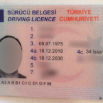 Два водителя предъявили на молдо-румынской границе поддельные права