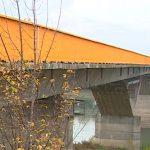 Проезд через мост в районе сел Бычок и Гура-Букулуй временно ограничат