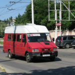 Маршрутные остановки в Бендерах временно сменят месторасположение