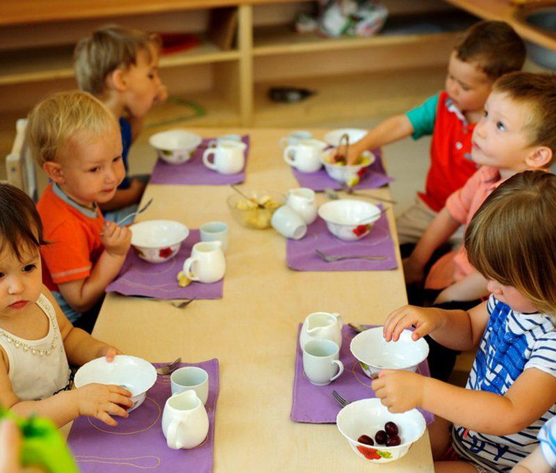 Социалисты требуют проверить пищевые блоки во всех дошкольных и учебных учреждениях столицы и пригородов (ВИДЕО)