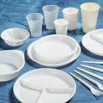 За использование пластиковых пакетов и посуды введут штрафы