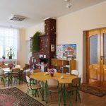 В столице вновь заработают пять детских садов