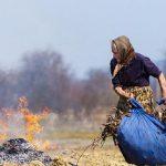 В Приднестровье предложили ужесточить ответственность за сжигание бытового мусора и нарушение правил парковки