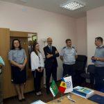 В подразделениях Пограничной полиции открыли 6 кабинетов для психологических консультаций