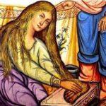 Православные христиане отмечают сегодня праздник Марии Магдалины и Святого Фоки