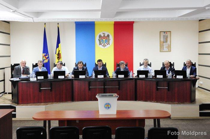 На проведение новых парламентских выборов в четырёх одномандатных округах будет выделено около 12 млн леев