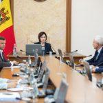Правительство одобрило отмену таможенных и налоговых льгот для магазинов duty-free на въезде в Молдову