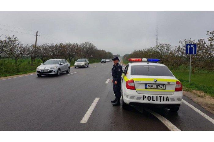 Патрульным инспекторам запретят останавливать водителей при отсутствии законных оснований