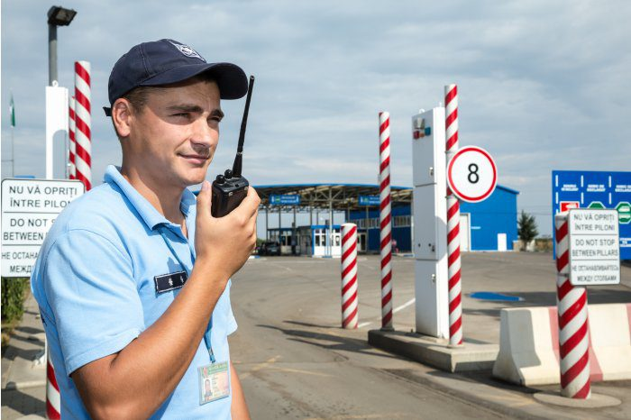 Власти предпримут меры по оптимизации движения на границе в конце лета