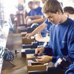 Период приёма в профессионально-технические учебные заведения может быть продлён