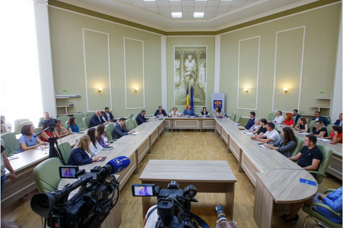 Гречаный: Очень важно, чтобы парламент участвовал в процессе реформы правосудия
