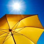До начала сентября в Молдове введен ряд метеопредупреждений в связи с жаркой погодой