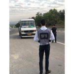 Налоговики проверили пассажироперевозчиков на междугородних маршрутах: нарушения есть (ФОТО)