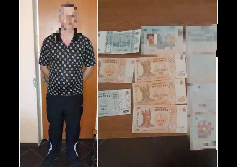 В столичной маршрутке карманник украл портмоне у невнимательной жертвы: рецидивиста удалось задержать (ВИДЕО)