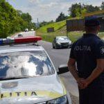 Двое патрульных понесут наказание за остановку водителей без причины