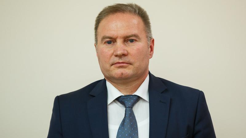 Заместитель генерального секретаря Правительства покинул свой пост