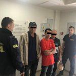 В Бельцах задержали троих иностранцев, нелегально находящихся на территории Молдовы (ФОТО)