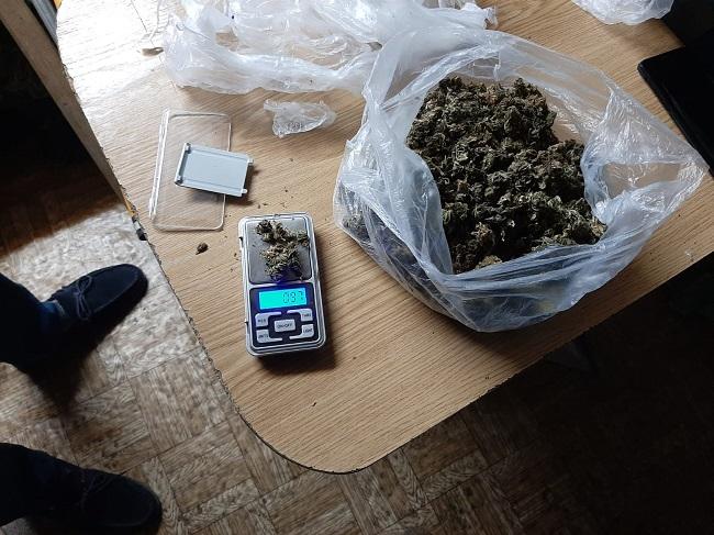 В Молдове обезврежена группировка, которая занималась продажей наркотиков (ФОТО)
