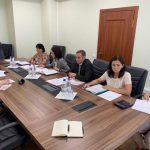 В президентуре продолжается обсуждение важных инициатив Додона, направленных в поддержку пенсионеров