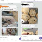 Советник президента опубликовал шокирующие фотографии испорченных продуктов из меню других столичных детсадов