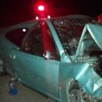 Два молодых человека скончались после ДТП: одна из машин загорелась (ФОТО)