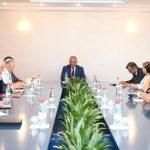 Додон: Необходимо обновить состав Совета гражданского общества при президенте и преобразовать его цели и задачи (ВИДЕО, ФОТО)