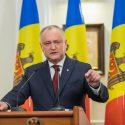 """Додон: Сделаем всё, чтобы вернуть""""Air Moldova"""" в собственность государства! (ВИДЕО)"""