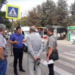 Фракция ПСРМ в МСК намерена решить проблему незаконной парковки и стихийного рынка на улице Тестемицану (ФОТО)