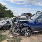 НИП: С начала года в ДТП из-за превышения скорости скончались 53 человека (ФОТО)