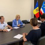 Представляющие Гагаузию депутаты парламента обсудили с Ириной Влах принятие пакета «гагаузских законопроектов»